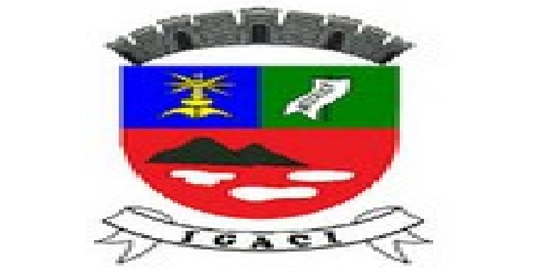 Logo prefeitura igaci